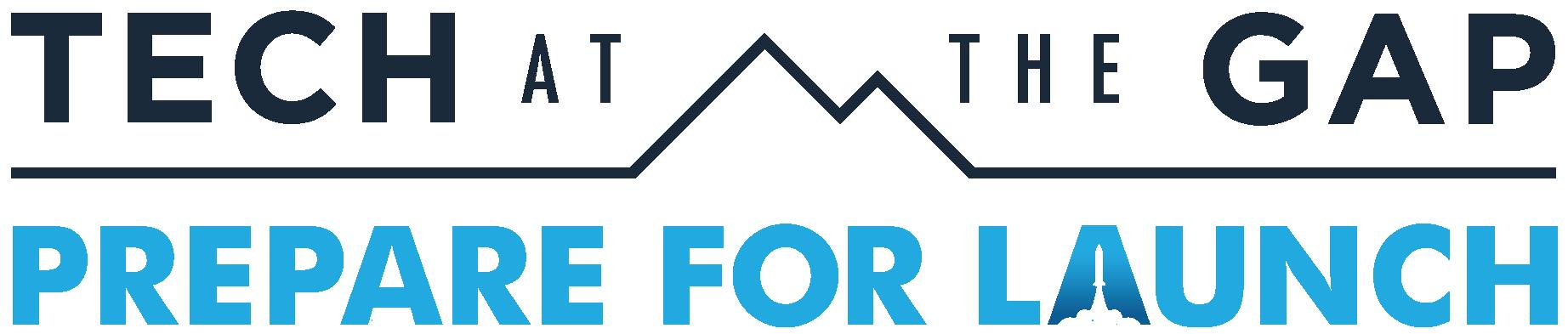 Logo Tech at the Gap